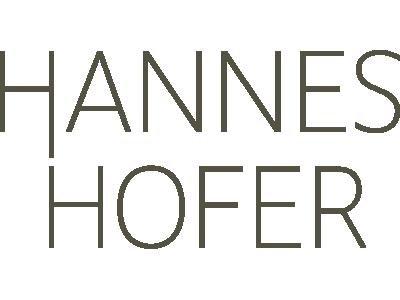 Hannes Hofer